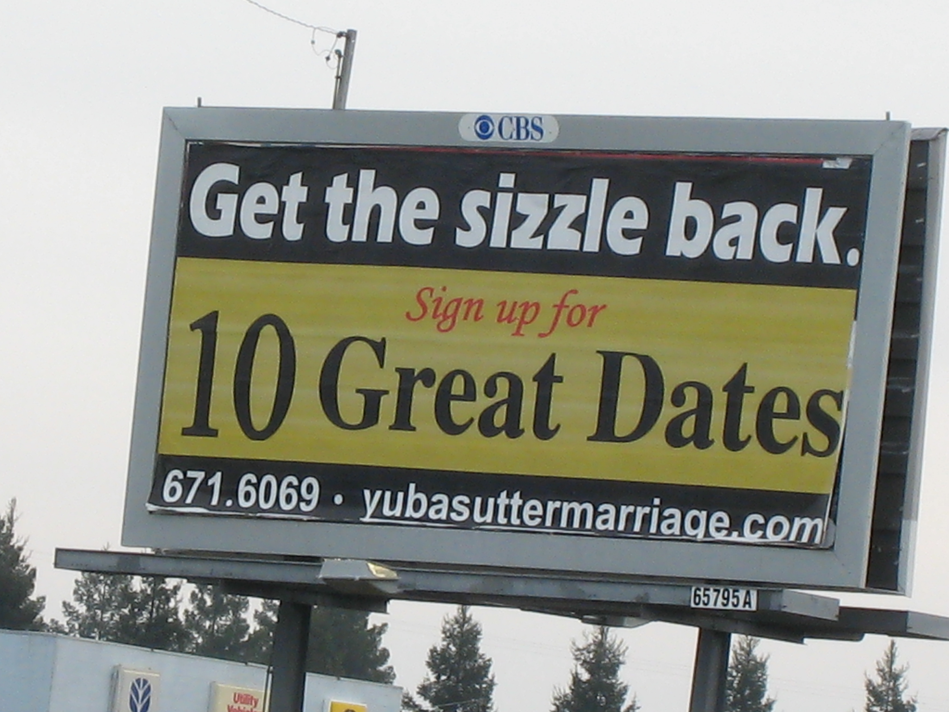 marriage ad